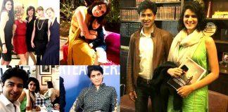 Shehzad-roy-family