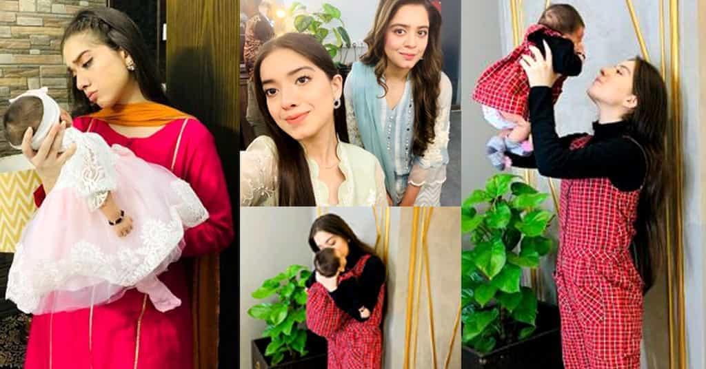 Arisha Razi Pictures