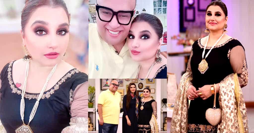 Javeria Suad Pictures