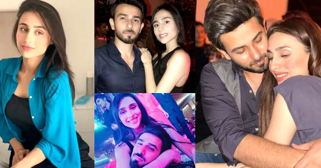 Mashal Khan Pictures