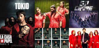 Pakistani Film 50 Crore