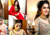 Syeda Tuba Aamir Pictures