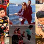 Amal Muneeb Pictures