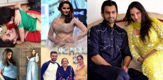 Sania Mirza Pictures