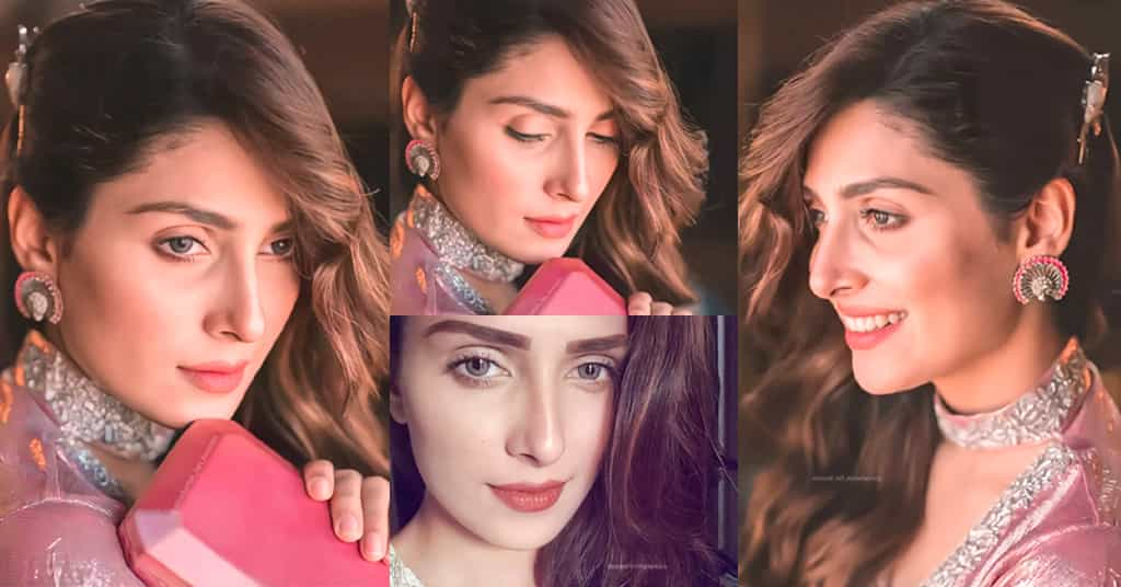 Ayeza Khan Photoshoot