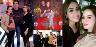 Minal Khan Pictures