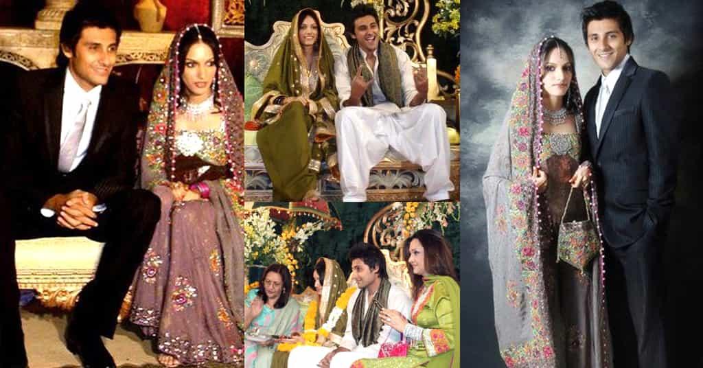 Meera Ansari Husband