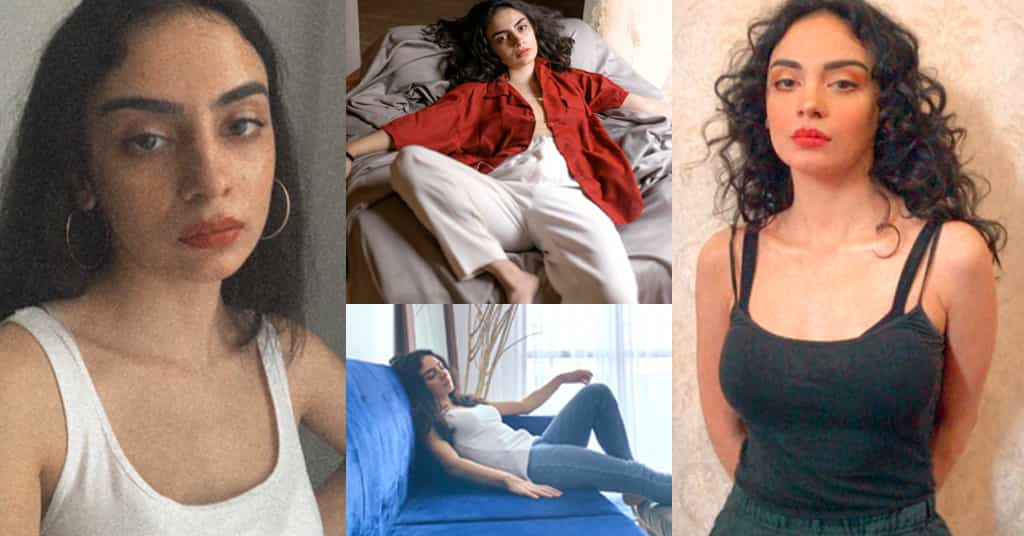 Mehar Bano Pictures