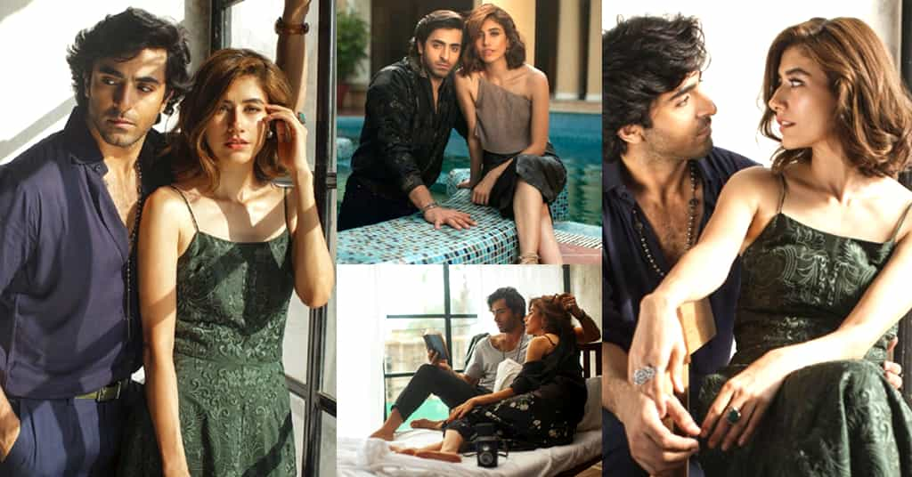 Syra Yousaf Pictures