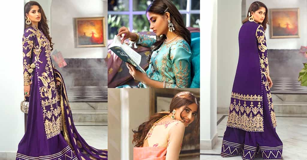 Sajal Aly Pictures