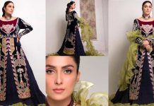Ayeza Khan Pictures