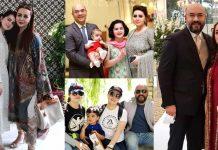 Maria B Family
