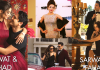 Sarwat Gilani And Fahad Mirza Mir Looking Absolutely Gorgeous In Their Latest Photoshoot