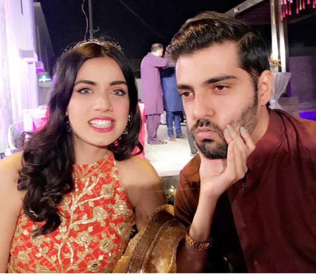 furqan qureshi wife pics