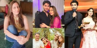 Ahad Raza Mir's Mother is Looking For A Girl For Her Younger Son Adnan