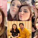 Nand Actress Javeria Saud Makes Funny Meme On 'Ye Hamari Car Hai'