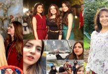 Ye Hamari Car Hai Viral Girl Dananeerr Mobeen Family Pictures