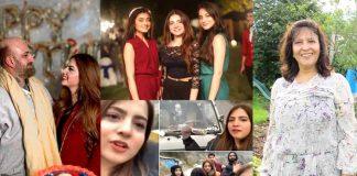 Ye Hamari Car Hai Viral Girl Dananeerr Mobeen Family Pictures