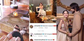 Aima Baig Hints At Getting Married Soon