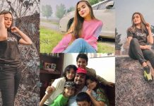 Amjad Sabri Daughter Looks Absolutely Gorgeous in Her Latest Pictures