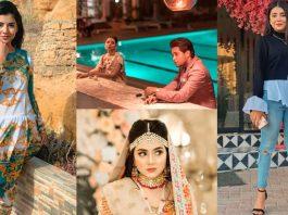 Areeka Haq TikTok, Pics, Education, Age Family, Biography & More