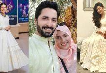 Ayeza Khan Height, Weight, Age, Husband, Family, Biography & More