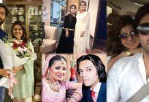 Fahad Mustafa Wife – 40 Stunning Pictures