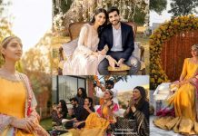 Meray Paas Tum Ho Actress Rehmat Ajmal Is Getting Married