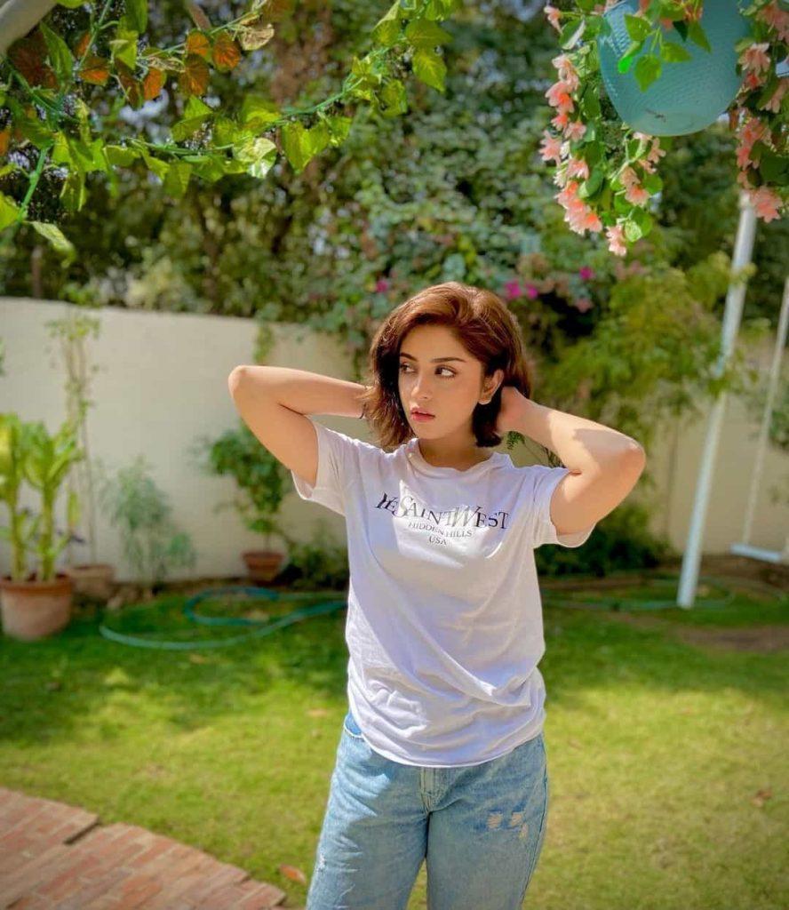 Alizeh shah new pics