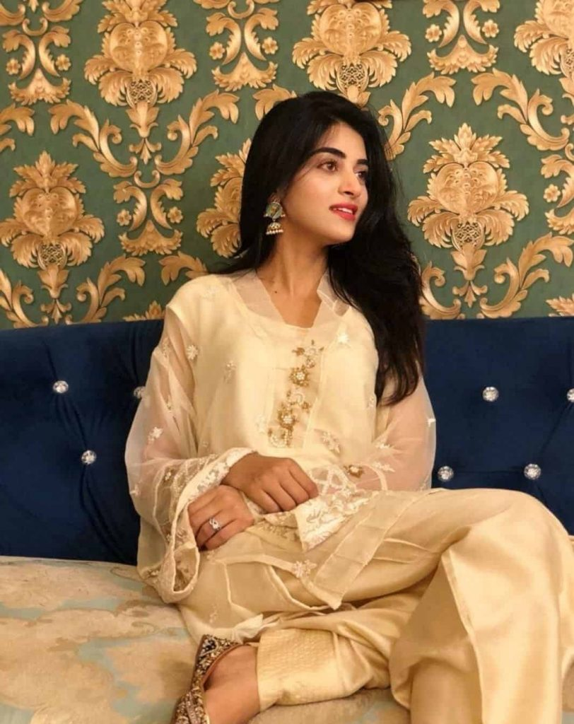 Anmol Baloch Height, Weight, Age, Husband, Family, Biography & More