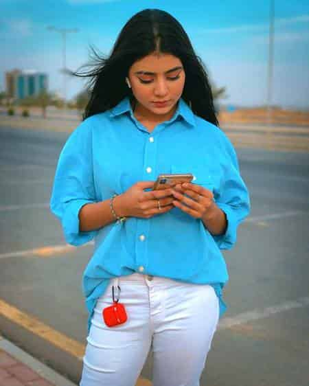 Areeka Haq Youtube