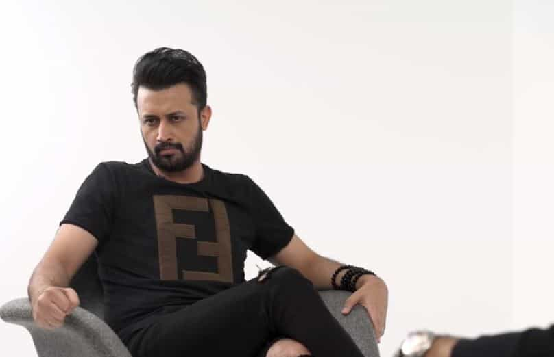 "Atif Aslam Opens Up About The ""Worst Moments"" Of His Life"