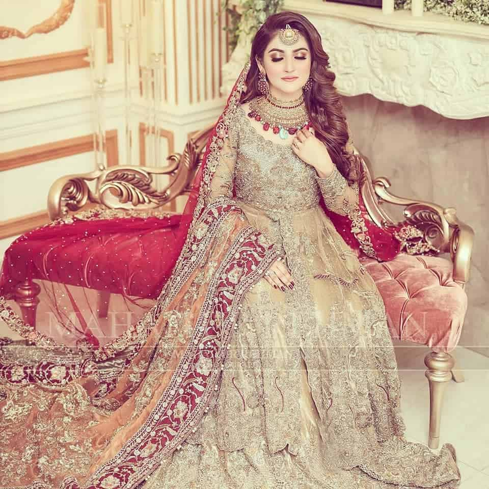 Hiba Bukhari Dresses