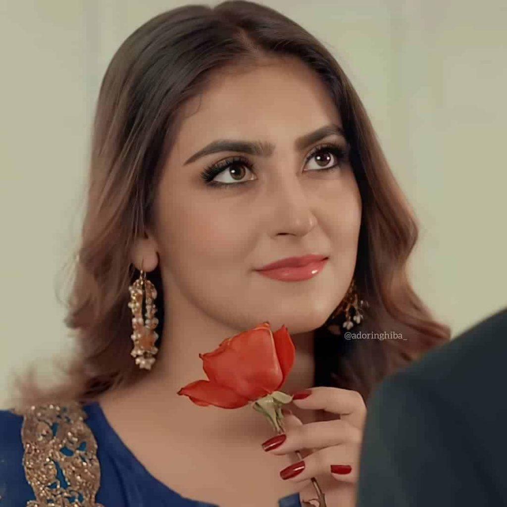 Hiba Bukhari Drama List