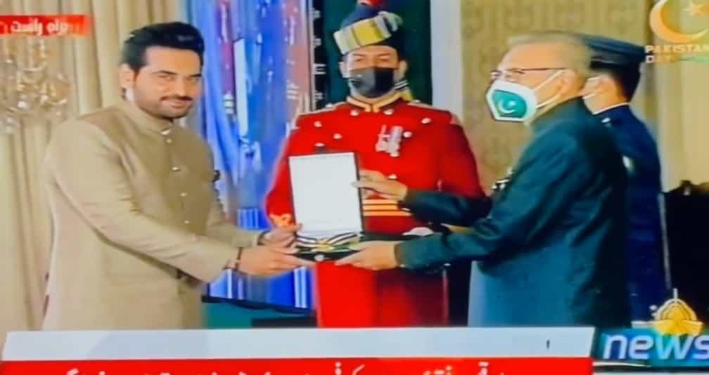 Humayun Saeed, A Capable Man, Received The Pride of Performance Award