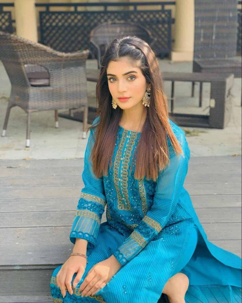 Laiba Khan Instagram