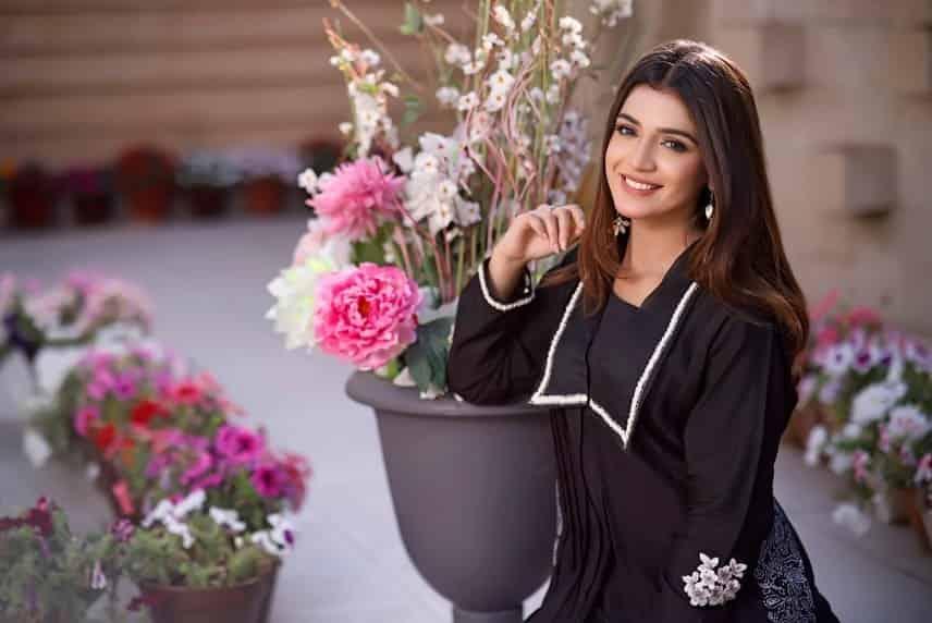 Laiba Khan Pic
