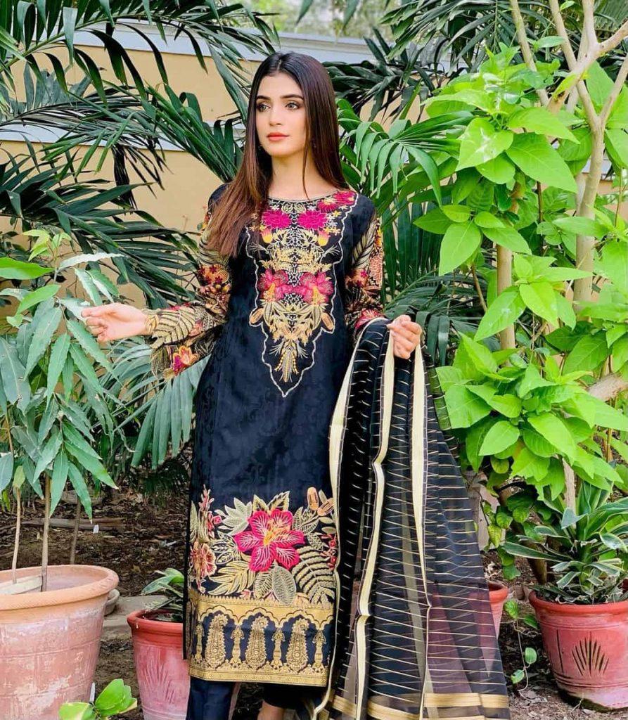 Laiba Khan Actress