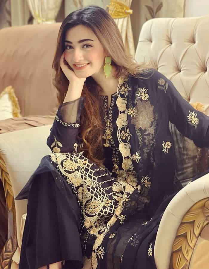 Nawal Saeed Height, Weight, Age, Husband, Family, Biography & More