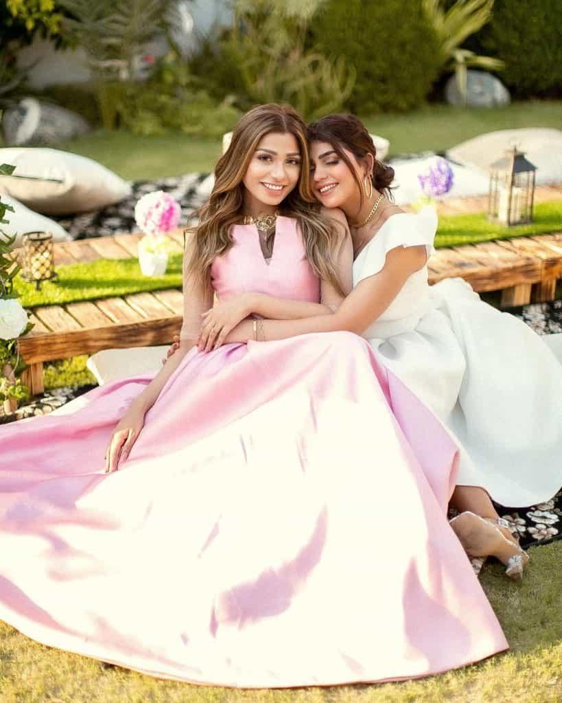 Qarar Actress Ramsha Salahuddin Is Getting Married