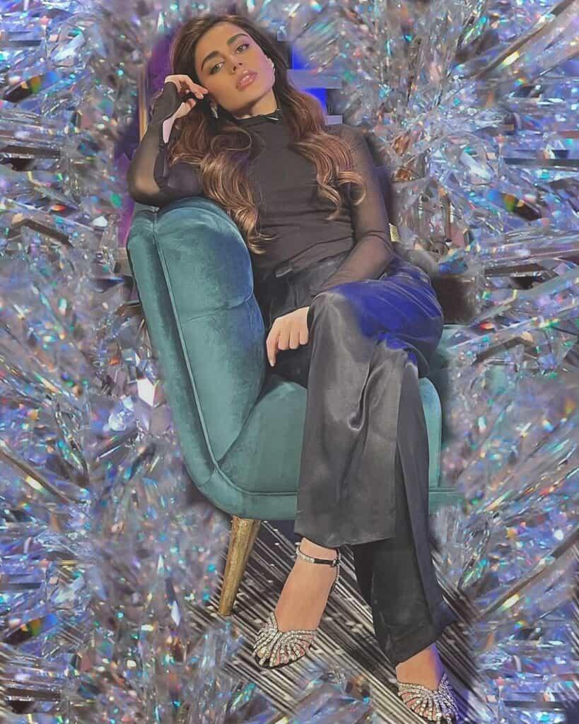 Sadaf Kanwal 2nd Wife of Shehroz Sabzwari Latest Photoshoot