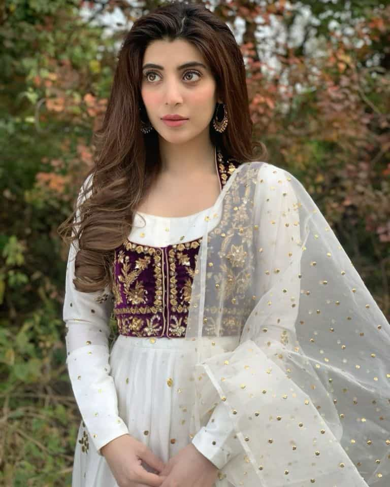 These Photos of Urwa Hocane From Her Best Friend's Wedding Are Unmissable!