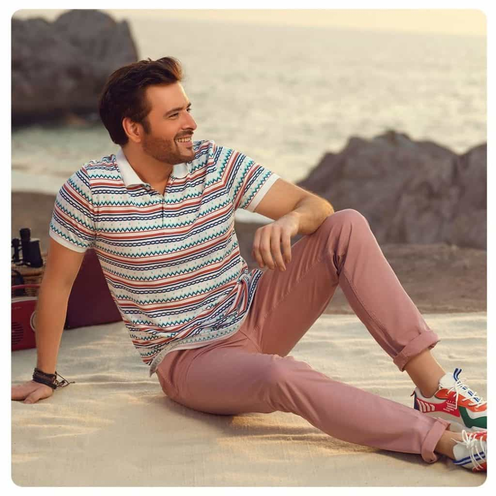 Urwa Hocane New Pictures and New Style With Mikaal Zulfiqar