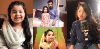 Aayat Arif Sings The 'Fitoor' Theme Song [Video]