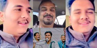 Amjad Sabri's Son Amjad Sabri Intends To Recite Qawwali In Ramadan Transmission This Year