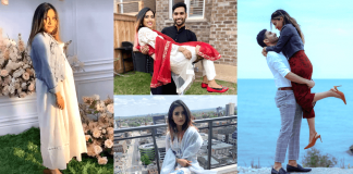 Beautiful Pictures of Zaid Ali Wife Yumnah Expecting Their First Baby