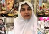 Javeria Saud Preparing Iftar For Her Family