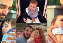 Naimal Khawar and Her Family Pose in these Cute Photos [Pictures].jpg