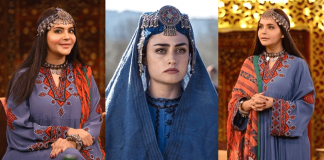 Nida Yasir Vs Halima Sultan Who Is Your Favorite Actor In The Same Outfit