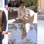 Video of Javeria Saud Reciting Arabic Naat In Ramadan With Her Entire Family Goes Viral